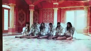 GFRIEND - Flower MV Behind Scene