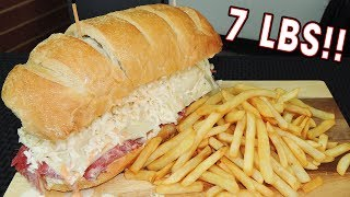 Sandwich Challenge Videos!!