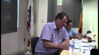 Part 1 of VNNC August Special Meeting 2015