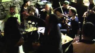 Video v Irsku 2010 (část 1)