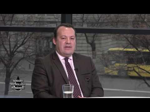 Emisiunea Seniorii Petrolului Românesc – 3 decembrie 2016 – Invitați: Silviu Neguț și Marius Neacșu