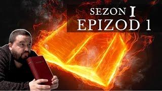 Jak Spotkać Boga Przez Czytanie Biblii ? | Tajemny Plan S01E01