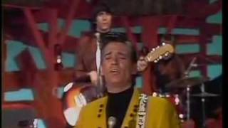 Waylon Jennings – Only Daddy That Will Walk The Line