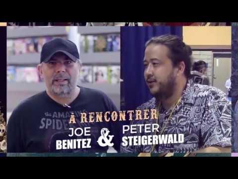 Vidéo de Joe Benitez