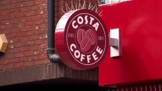 Costa boss: high street may not be as vibrant this year