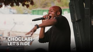 Choclair | Let's Ride | CBC Music Festival