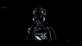 $kinny - Marijuana On Everything [Official Music Video] #GhettoDisneyland