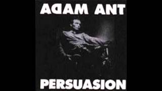 All Girl Action - Adam Ant