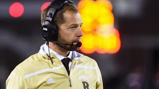 Gottlieb: Minnesota names P.J. Fleck as new head coach