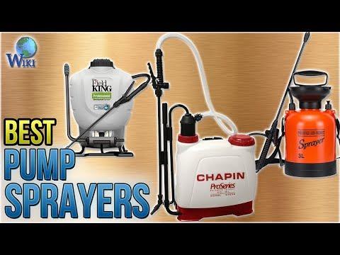 Spray Pumps - Sprayer Pump Latest Price, Manufacturers & Suppliers