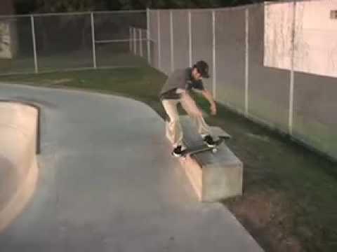 Milford Skatepark