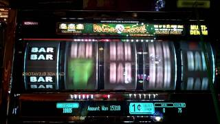 Dragon Crystal Bonus Round Win Nice Little Hit @ Thunder Valley Casino Happy Chinese New Year.MOV