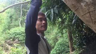 đi thác Ma Hao Thanh Hóa (go to Ma Hao waterfall Thanh Hoa ) những trải nghiệp cuộc sống của Duc kul