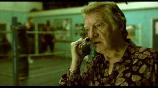 Alan Ford (Brick Top) - Snatch interview