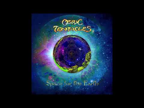 Ozric Tentacles - Space for the Earth (2020) Full Album online metal music video by OZRIC TENTACLES