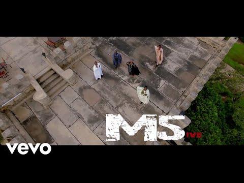 OLU MAINTAIN (M 5IVE) - HEY LOVE