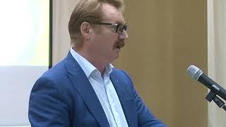П.М. Петраков: «Район готов к началу отопительного сезона на 97%»