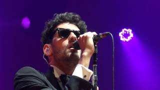 Chromeo Waiting 4 U Live Montreal 2012 HD 1080P