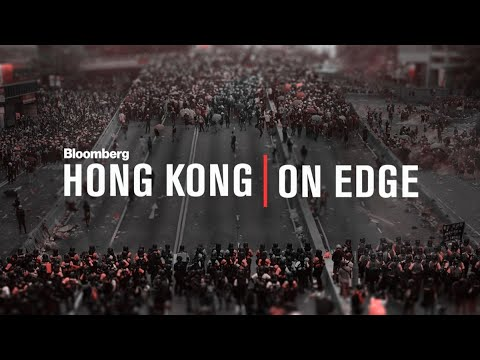 Special Report: Hong Kong on Edge