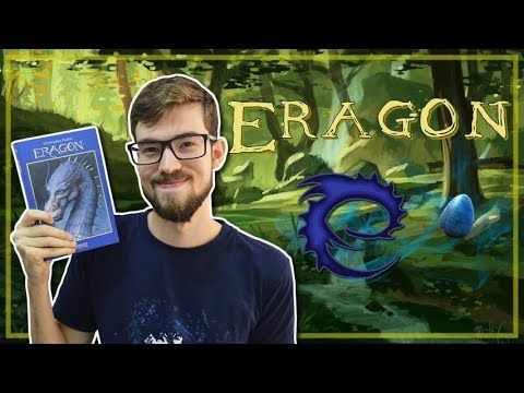 ERAGON - Christopher Paolini | #Lucas