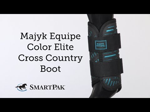 Majyk Equipe Color Elite Cross Country Boot Review