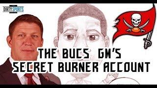 Does Bucs GM Run a Pro Jameis Winston Burner Account?