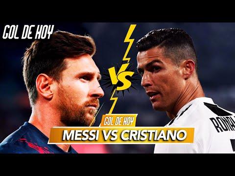 Cristiano y Messi se ENFRENTAN | CR7 vuelve a pedir a James