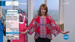 HSN | Colleen Lopez Collection 05.28.2019 - 08 PM