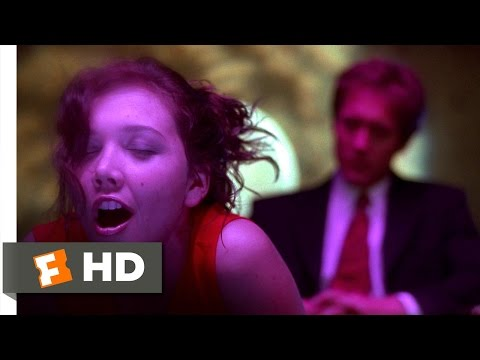 Secretary (5/9) Movie CLIP - I'm Your Secretary (2002) HD