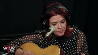 "Rosanne Cash   ""The Only Thing Worth Fighting For"" (Live At WFUV)"