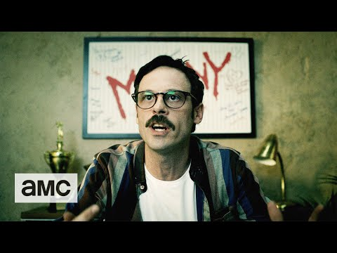 Halt and Catch Fire 3.03 (Preview)