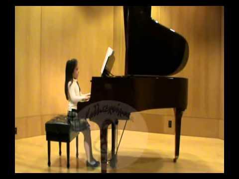 Piano Events