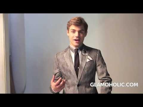 2013 Glamoholic Magazine Photo Shoot