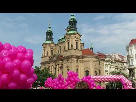 2018 Trip: Prague, Czech Republic