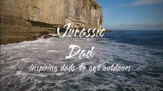Winspit Quarry on the Jurassic Coast