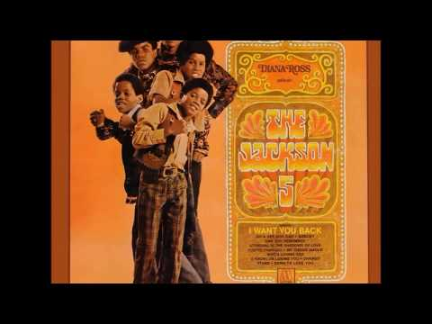 The Jackson 5 - My Cherie Amour (Lyrics e Tradução).
