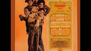 The Jackson 5 - My Cherie Amour (Lyrics e Tradução).