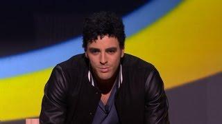 Adil verbaast iedereen tijdens de fotoronde | Tegen de Sterren op | VTM
