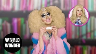 RUPAUL'S DRAG RACE QUEENS READ EACH OTHER! Part 2! Trixie, Katya, Raja, Raven, and More!