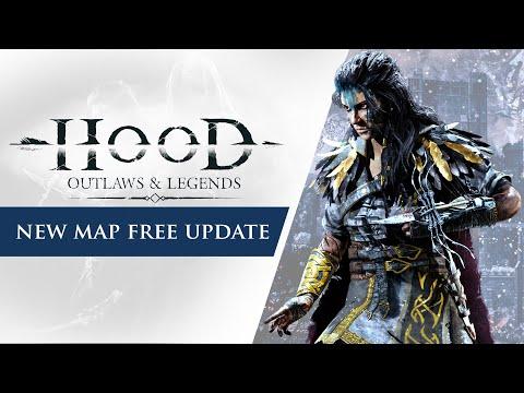 Hood: Outlaws & Legends - Free New 'Mountain' Map Trailer de Hood: Outlaws & Legends