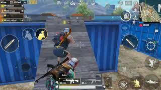 12 Kills With Ace Players | Conqueror | ACE | SOUŁ々Aman | PUBG MOBILE