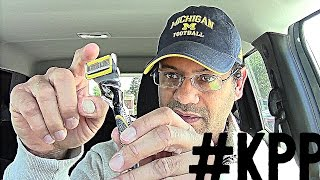 Gillette Fusion Proshield | an average guy's review