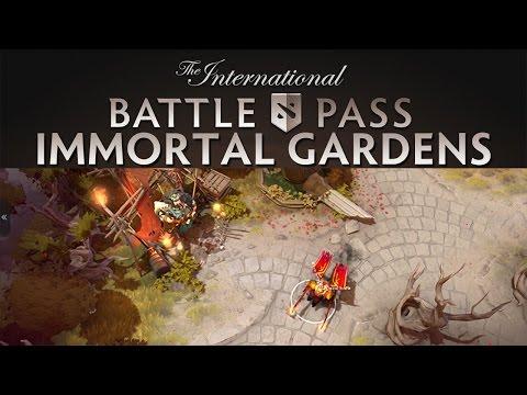 Dota 2 TI6 Battle Pass :: Dota 2 General Discussions