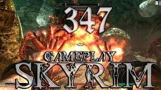 Skyrim 347 Испытание доблести Легендарная сложность
