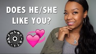 Clues a Zodiac Sign is Crushing/Loves You!! | #7DOZ