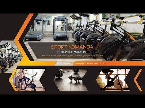 Беговая дорожка Yowza Fitness Atlanta RUN2