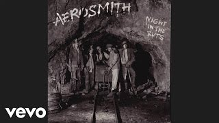 Aerosmith - Remember (Walking In The Sand) (Audio)