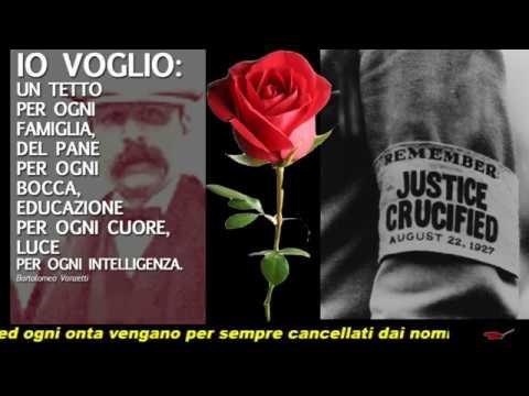 Joan Baez - Sacco e Vanzetti
