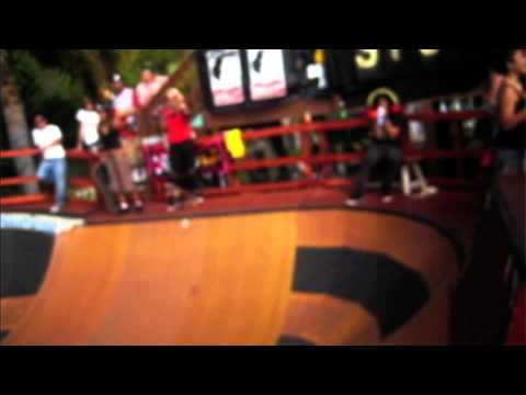 Amee Jay @ Pirate Bowl '10