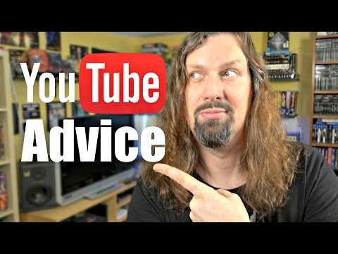 YouTube TIPS & Advice For New Channels From Metal Jesus Mp3